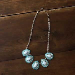 Francesca's Collections Jewelry - Francesca's Statement Necklace